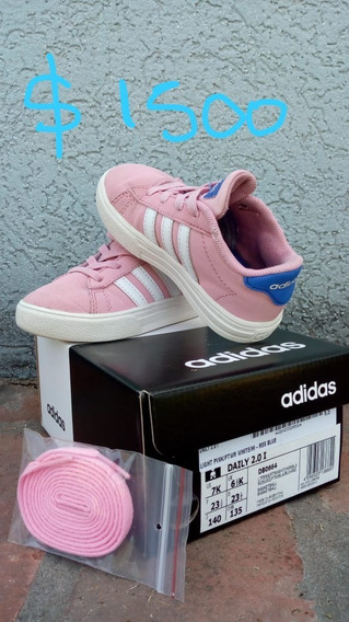 Zapatillas adidas Dayli (muy Poco Uso)