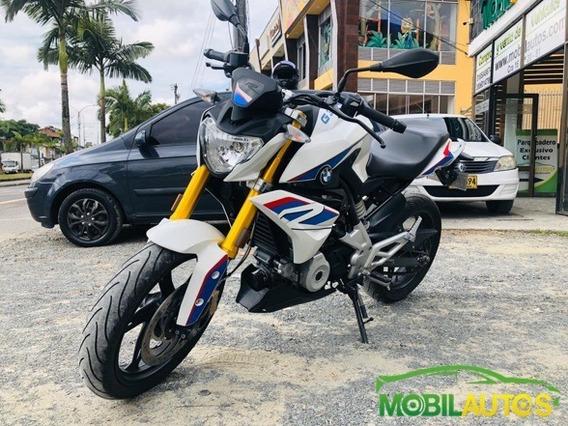 Bmw G310r Abs 310cc 2018