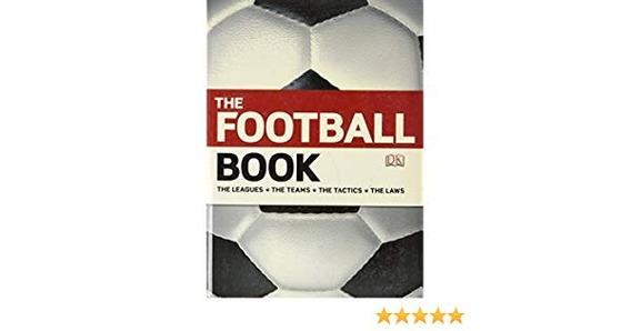 The Football Book - David Golblatt - Livro
