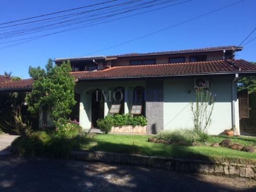 Imagem 1 de 25 de Casa Em Condomínio Fechado No Saguaçu Em Joinvi... - 291