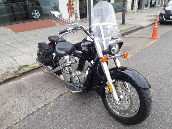 Honda Choper Vtx 1300 S