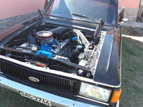 Ford Deluxe 3.6 Sp