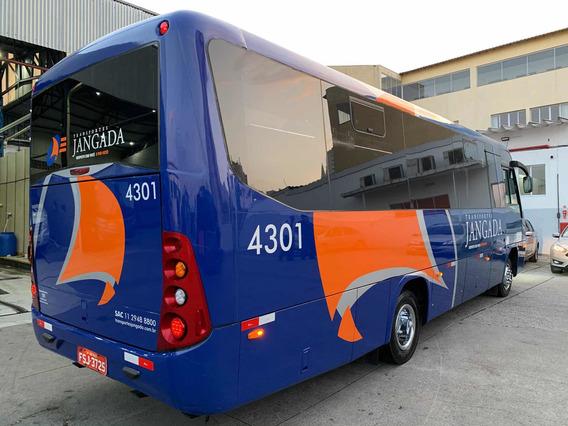 Marcopolo Sênior Vw 9.160 Microonibus