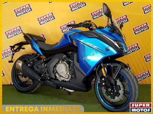 Imagen 1 de 12 de Cf Gt 400 Cf Nk250 Nk300 Nk150 Tomamos Tu Moto !!