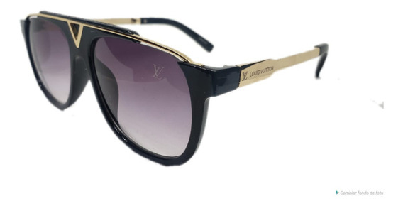 Lentes De Sol Louis Vuitton Evidece Olores Gafas Envio Grat
