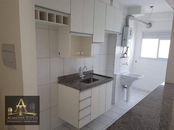 Apartamento - Ref: Ap1761