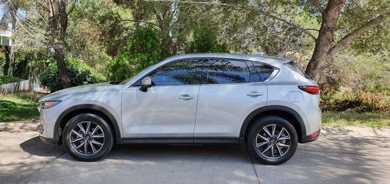 Mazda Cx-5 Gran Touurning (2018) 2.5l, 4 Cilindros