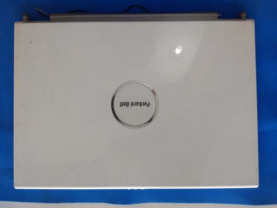 Tampa Moldura Da Tela Notebook Packard Bell 46pb2lcpb30