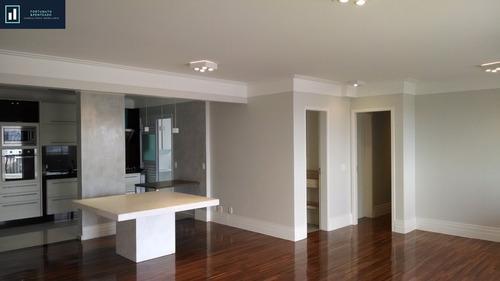 Imagem 1 de 29 de Apartamento - Ap00284 - 69204634