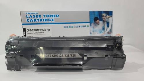 Toner Premium Canon Crg-128 Para Mf4770 D530 Mf4880
