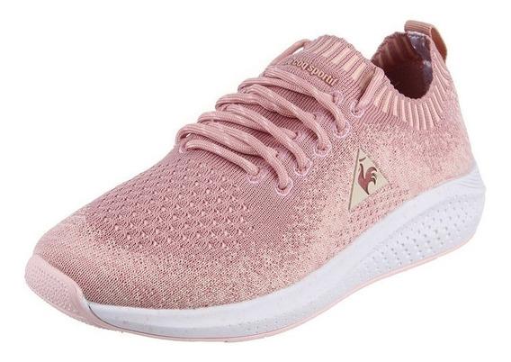 Zapatilla Le Coq Sportif Baster W Pink