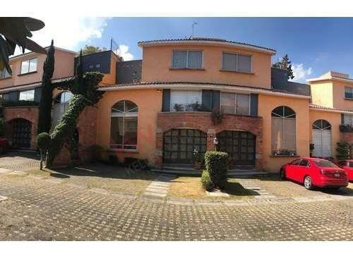 Renta Casa En Condominio En Colonia Miguel Hidalgo