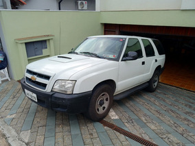 S10 Blazer 2.4 Advantage Flexpower 5p