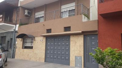 Casa De 6 Ambientes + Prefabricada