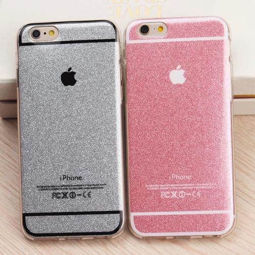 21680f21315 Funda De Iphone 6 De Silicona Con El Logo De Apple - Carcasas ...