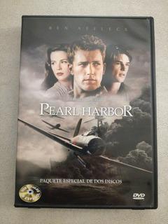 Pearl Harbor - Edición Doble Colección - Dvd Original