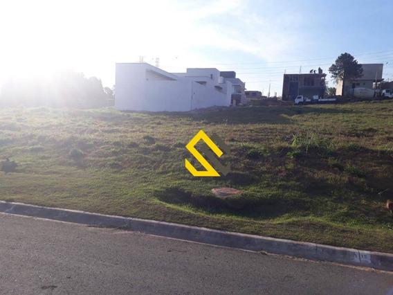 Terreno À Venda, 300 M² Por R$ 185.000 - Sunlake Spa Residencial - Sorocaba/sp - Te0908