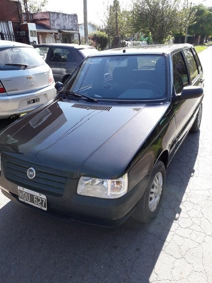 Fiat Uno 1.3 Fire Way 2008