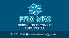 Frio Max Servicios En Mantenimiento