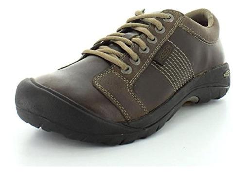 Zapatos Para Hombre Austin