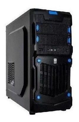 Cpu Core 2 Quad 4gb Ddr3 Ssd 120 #maisbarato