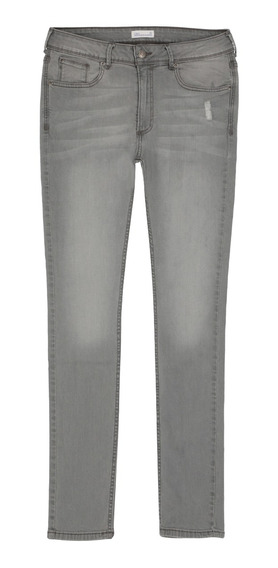 Jeans Corte Super Skinny Stretch De Hombre C&a 1051986