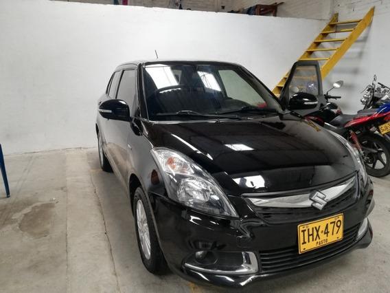 Suzuki Swift Dzire Glx Full Equipo