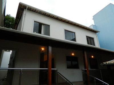 Casa Colonial Nova No Alto Caiçaras - 379