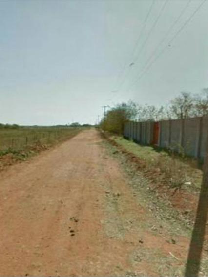 Área À Venda, 10.000 M² Por R$ 500.000 - Vale Do Sol - Jaboticabal Sp - Ar00021 - 33979942