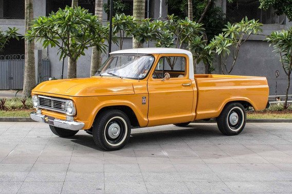 1975 Chevrolet C10 Pick-up