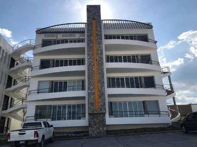 Aa/ Departamento Venta Querétaro Juriquilla Real De Juriquilla