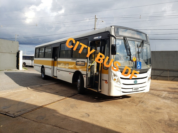 Ônibus 2011 Mercedes Benz Of 1722 (temos 05 Unidades )