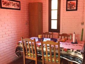 Alquilo Casa Barra Del Chuy