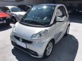 Smart Fortwo 1.0 Turbo Coupé