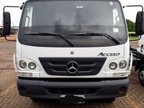 Mercedes-benz Accelo 815 - 2014/2014