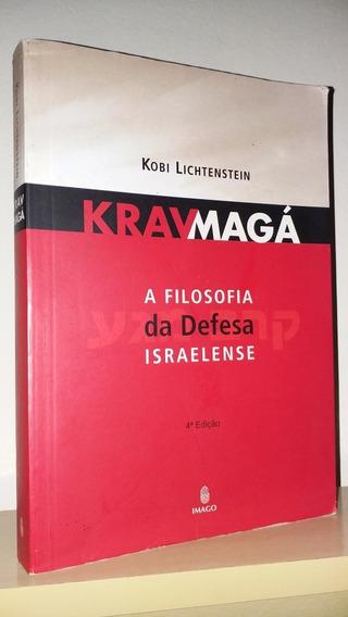 Krav Maga - Kobi Lichtenstein