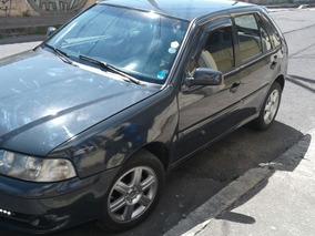 Volkswagen Gol Brasileño 2004
