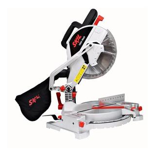 Sierra Circular Ingletadora Skil 3310 Laser 254mm 1800w