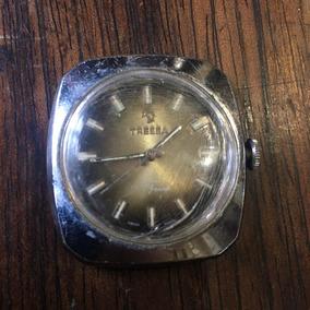 Relógio Tressa De Pulso Antigo Ñ Automatic 030