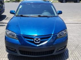 Mazda Mazda 3 2008, Sistema De Gas Natural