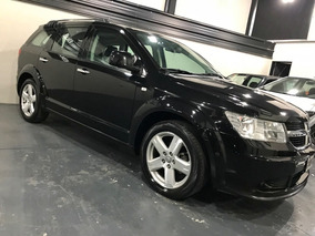Dodge Journey 2.7 Rt 2008 Impecable