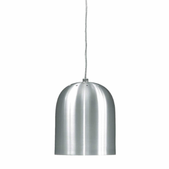 Pendente Milan Vr Lux Redondo Alumínio 1 Lamp Bivolt