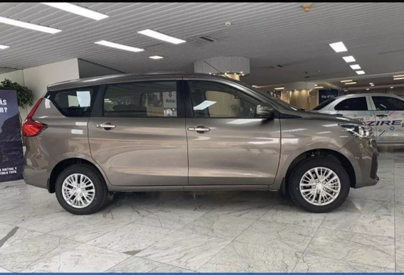 Suzuki Ertiga 1.4 Manual Full Ok - Entrega Inmediata.