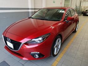 Mazda 3 Hb Gt 2016