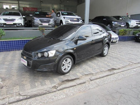 Chevrolet Sonic 1.6 Lt Sedan 16v Flex 4p Automático