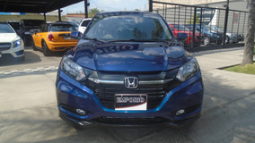 Honda Hr-v 1.8 Epic Cvt 2016