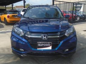 Honda Hr-v 1.8 Epic Cvt 2016