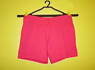 Short Danskin Stretch Color Rosa Talla Extra Plus Xxl 20 /42