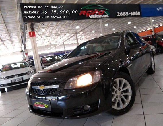 Chevrolet Omega 3.6 Sfi Cd V6 Blindado 2011