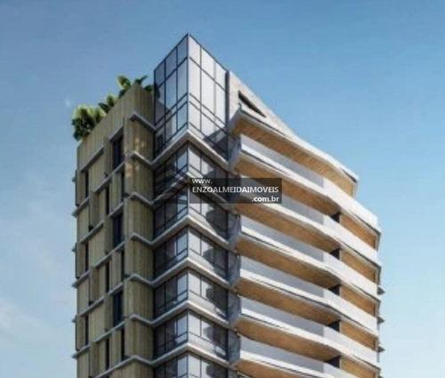 Apartamento Para Venda Em São Paulo, Paraiso, 3 Dormitórios, 3 Suítes, 5 Vagas - 1113_1-1607345